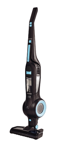 Aspirapolvere con Filtraggio ad Acqua: Vacuum V5