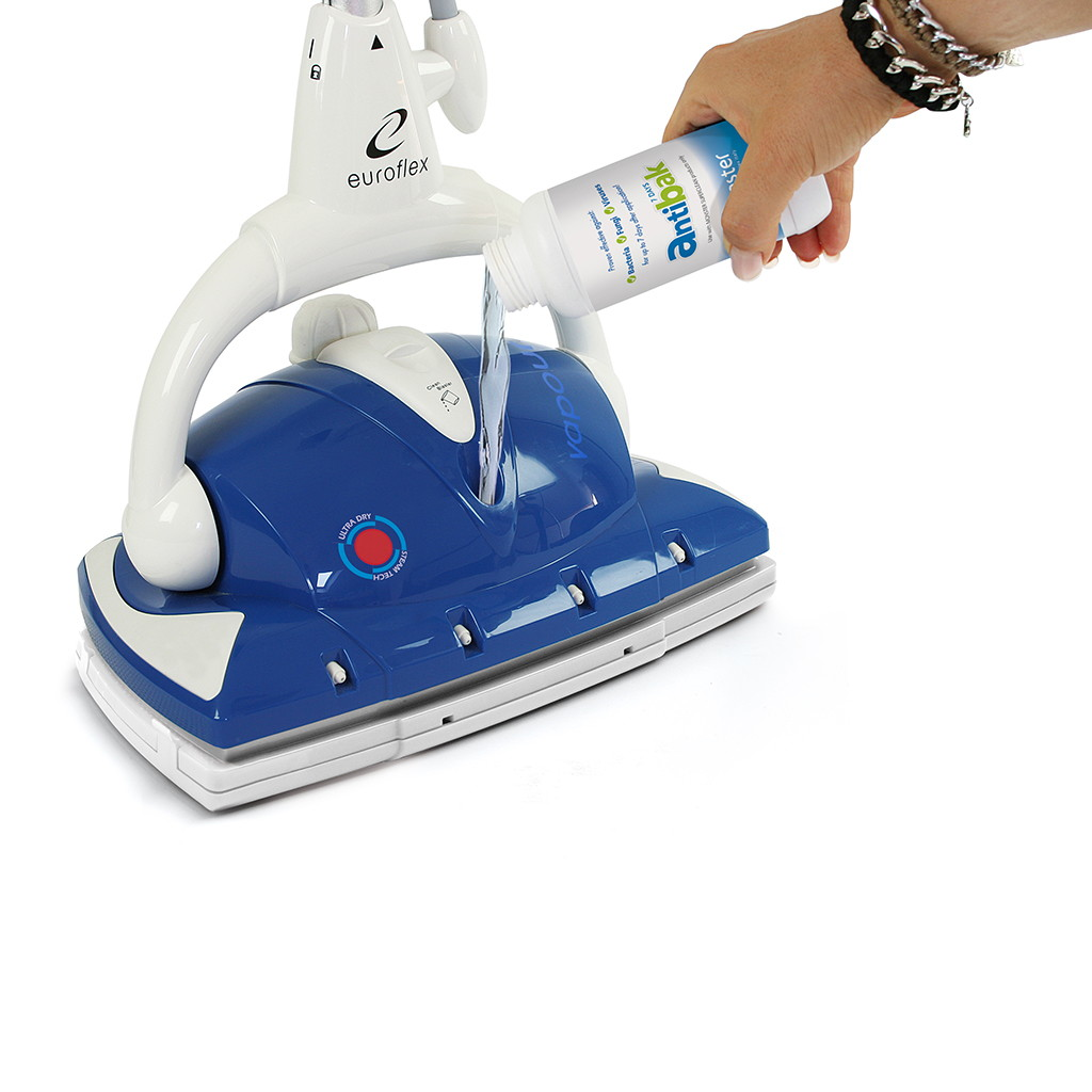 Euroflex vapour M3 Steam Mop