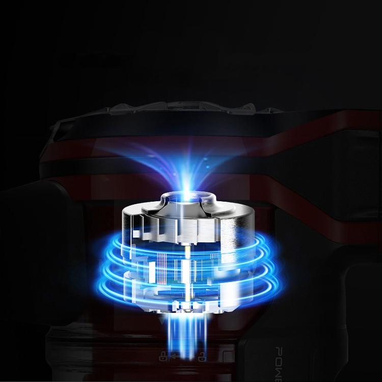 Motore BLDC ad alta efficienza da 230 W/380W